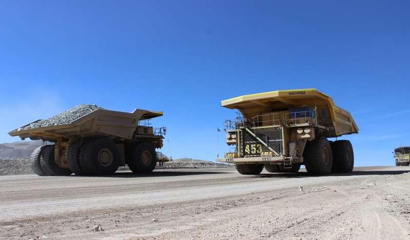 ProInversión prevé subastar proyectos de cobre Jalaoca y Colca en julio y setiembre