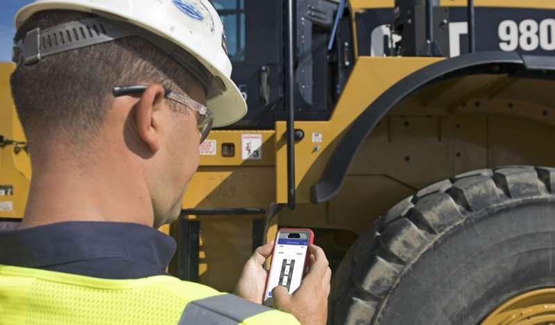 Goodyear lanza el sistema optimizado de monitoreo de desempeño de neumáticos EMTrack OTR