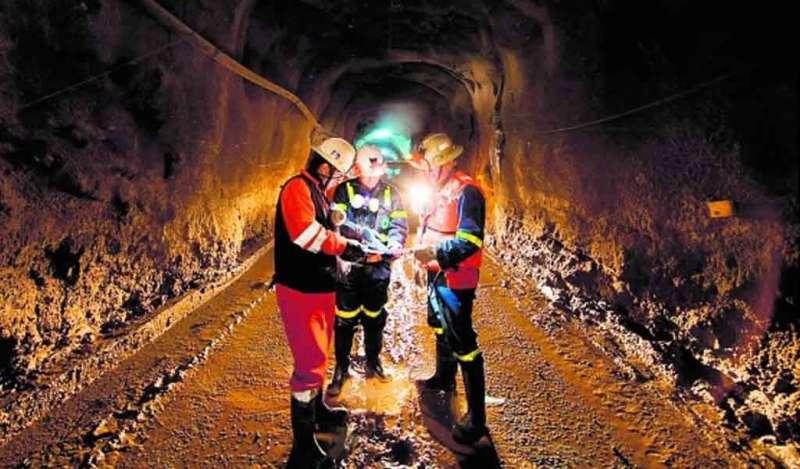 La minería de oro es más sostenible que otros procesos mineros, según un informe