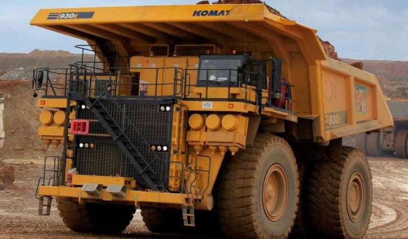 ASI comienza a trabajar con Barrick Gold en un importante proyecto de transporte autónomo