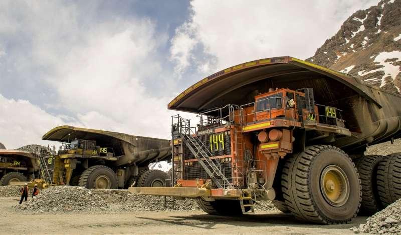 Inversiones en la minería llegarán a US$ 7.364 millones en el periodo 2018-2019