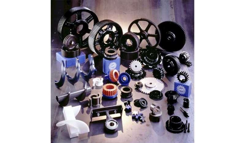TECNIFLOW - Martin Sprocket & gear