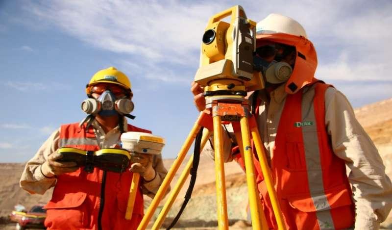 Actividad exploradora favorece a empresas de servicios mineros