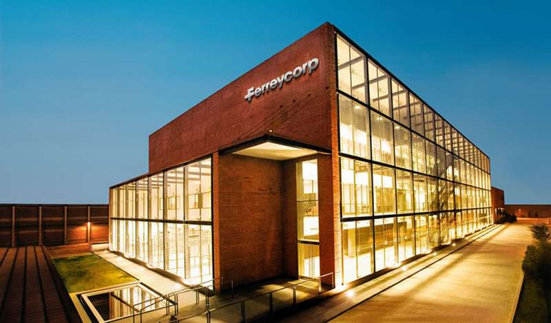 Ferreycorp espera clasificación para emitir títulos de deuda en mercado