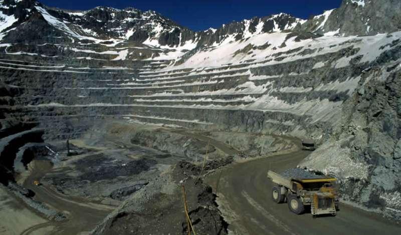 Expande y Centro Nacional de Pilotaje trabajarán en el desarrollo de una agenda conjunta para la validación de tecnologías en minería
