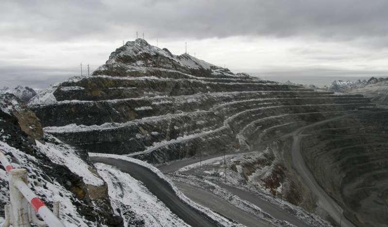 Besco duplicará venta inmobiliaria al 2020 y retoma apuesta por minería