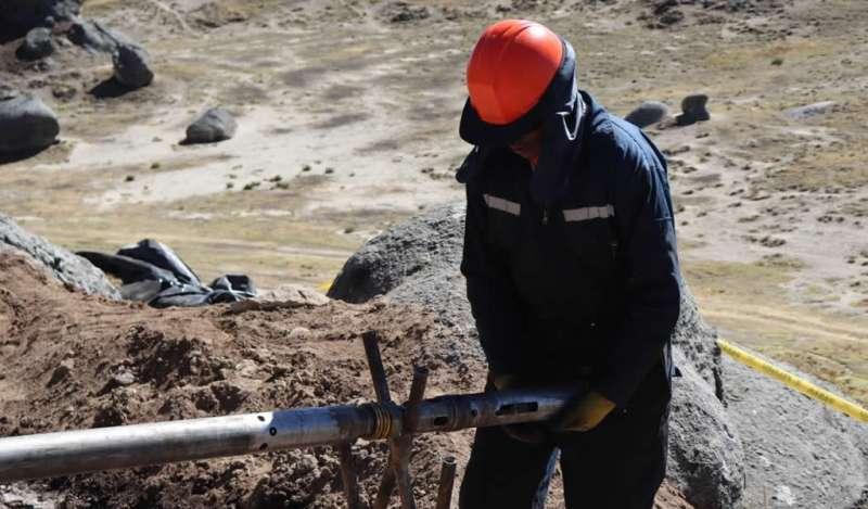 El futuro del litio en el Perú: no solo en salares, también en las rocas