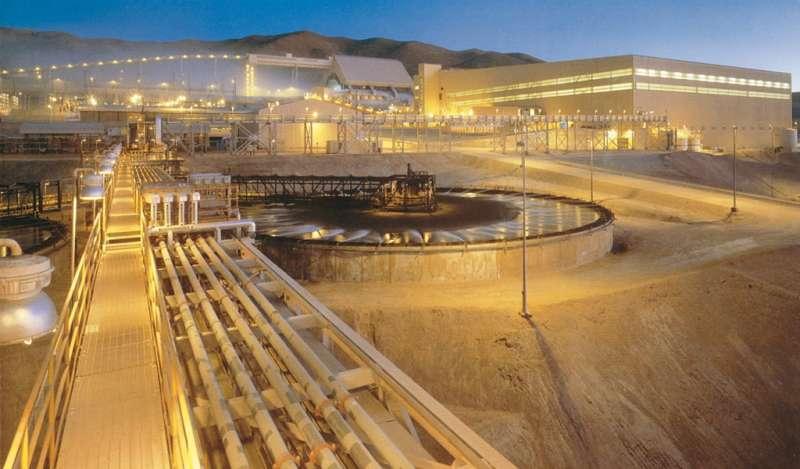 AMTC representa a Chile en foro APEC de innovación minera