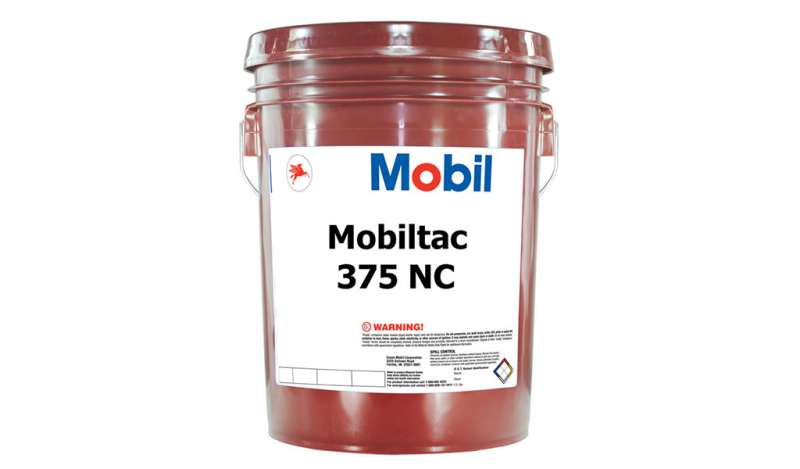 MOBIL - Mobiltac 375 NC, 325 NC y 275 NC