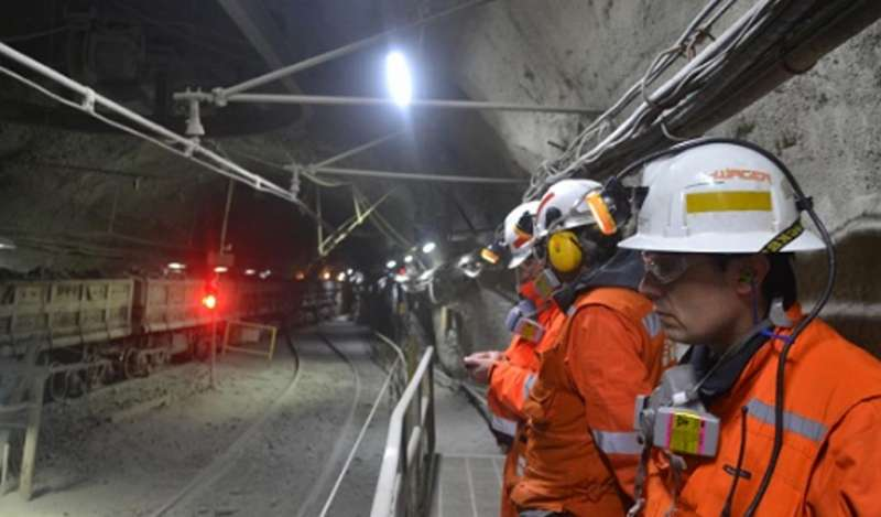Crean Comités de Minero- Energéticos Regionales para asegurar desarrollo de proyectos
