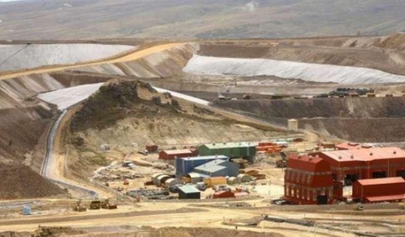 Inversiones mineras suman US$ 400 millones en julio y es el monto mensual más alto del 2018