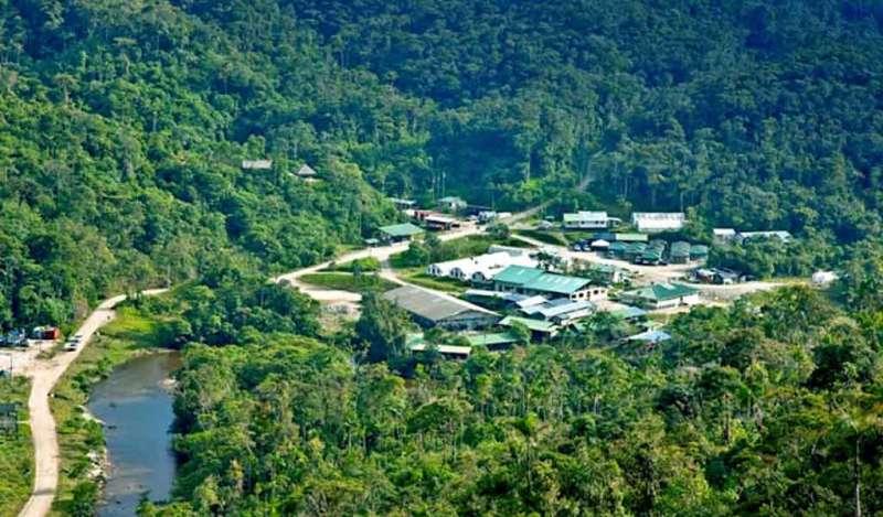 Lundin reduce costos y aumenta reservas para la mina subterránea más grande de Ecuador