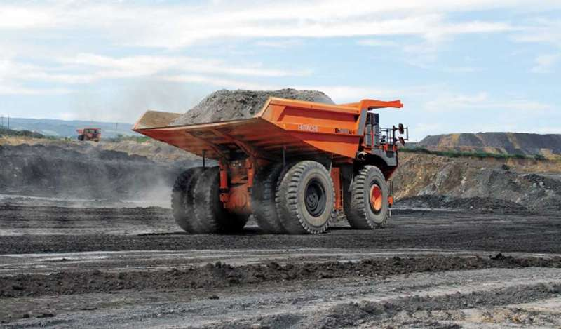 Minera Collahuasi prevé aumentar 4% a 545.000 toneladas su producción de cobre este año