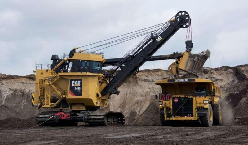 Inversión minera se mantiene en expansión