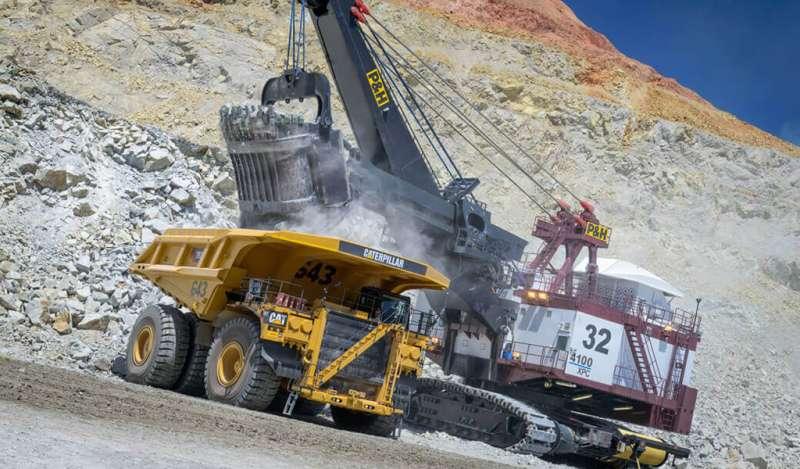 MEM: Mesa Ejecutiva para sector minero energético promoverá inversiones