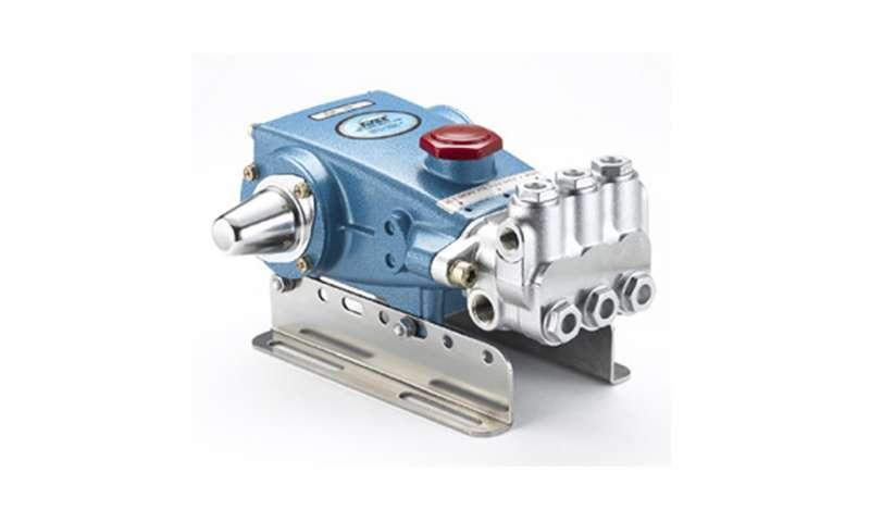 TECNIFLOW - Cat Pumps: Bombas de alta presión