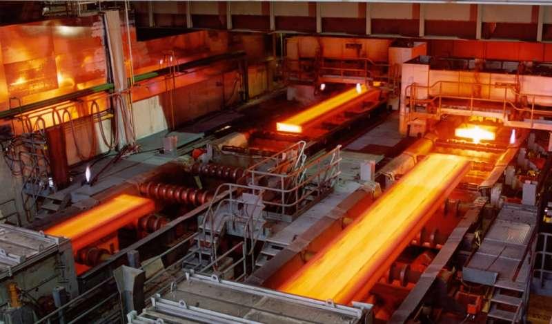 Siderúrgica brasileña Gerdau termina venta de activos en EE.UU. para Commercial Metals por US$600M
