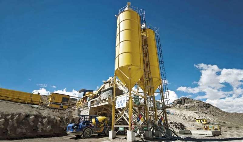 UNICON: Eficiencia Comprobada, aportando al desarrollo de las operaciones mineras