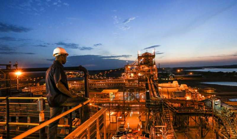 El presidente de Barrick dice que los mineros ven un futuro ágil después del acuerdo con Randgold