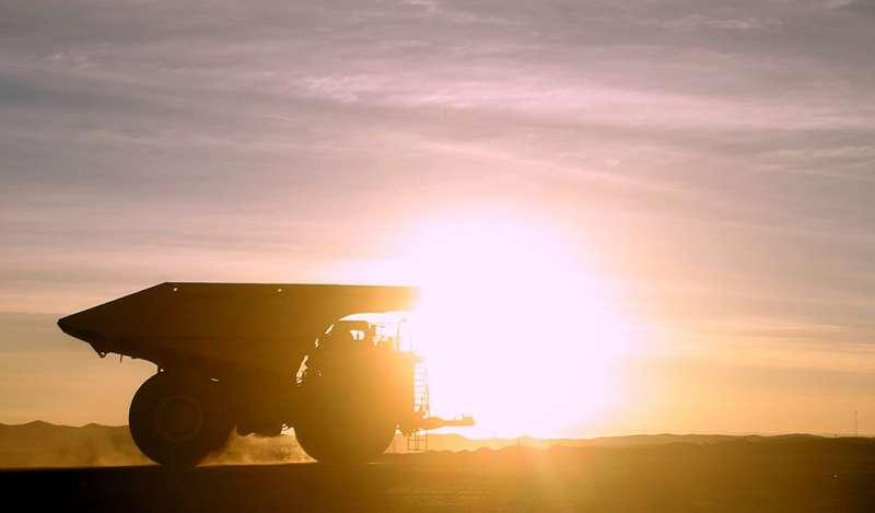 Chile: Anglo American iniciará en 2019 tramitación para proyecto de expansión de Los Bronces