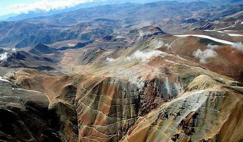 Bolivia relanza proyecto de explotación minera de Mallku Khota con reservas estimadas en US$8.887M