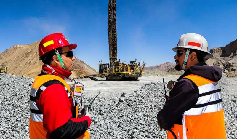 Codelco genera US$1.418 millones en excedentes al tercer trimestre