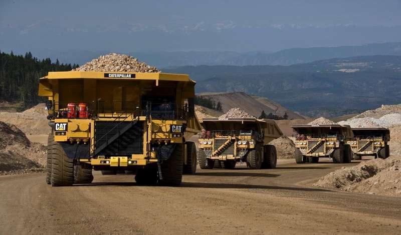 Proyectos mineros Trapiche, Río Seco y San Gabriel empezarían en 2021