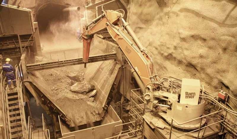 LACSAC: contribuyendo con la minería y construcción