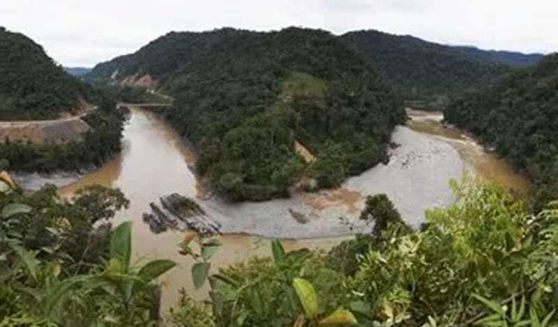 """MEM y Minam buscan una """"solución"""" para reactivar la hidroeléctrica de Inambari"""