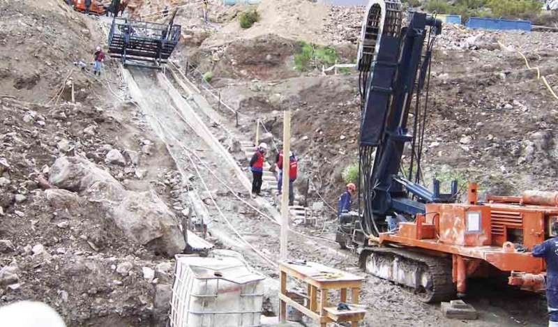 Aporte de la minería a la sostenibilidad del sector construcción