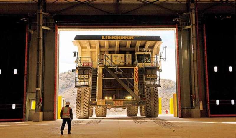 Grandes cupríferas de Chile y Perú atraen mayor cuota de inversión