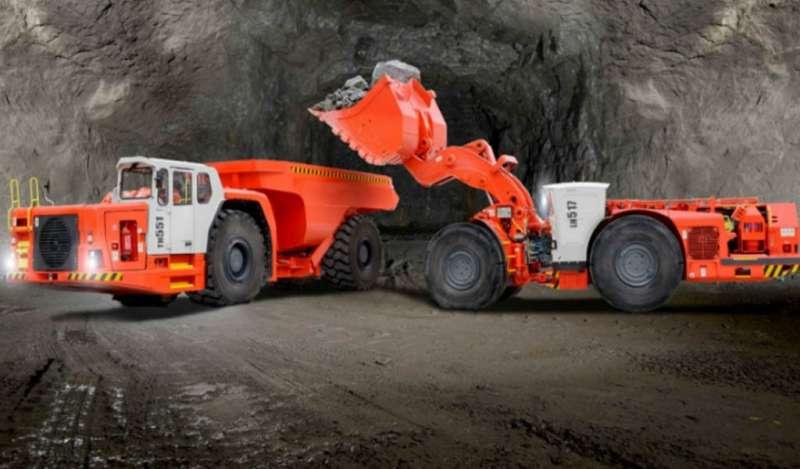 Sandvik ve gran potencial para avanzar en digitalización en minería latinoamericana