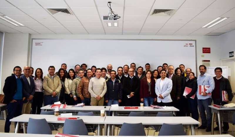 UNICON en convenio con ESAN capacita a sus colaboradores a través de la UNIversidad Corporativa UNICON
