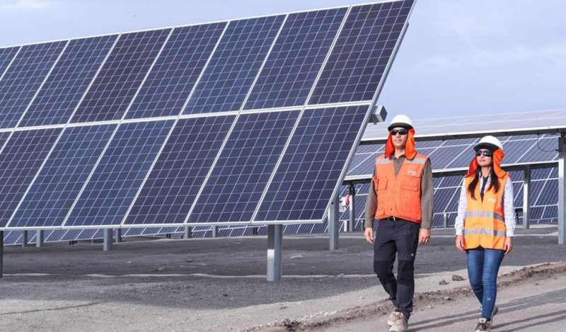 EY: Perú es el quinto país más atractivo de Latinoamérica en energías renovables