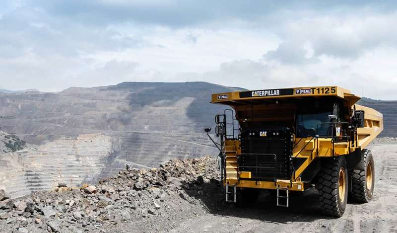 Cede oposición a la minería y mejora el clima para invertir en Perú