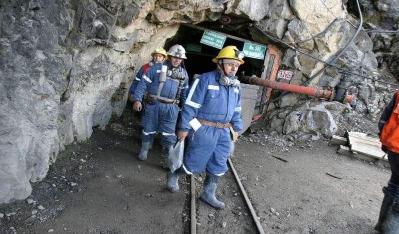 Región La Libertad lidera el proceso de formalización minera a nivel nacional