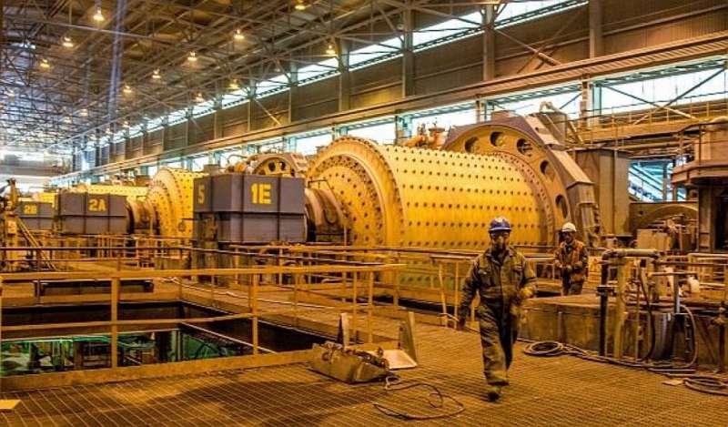 Reino Unido desplaza a China en inversiones mineras futuras en el Perú