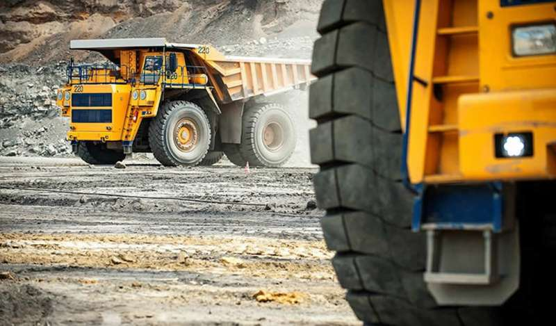 Inversión minera ascendió a US$ 4.181 mlls. en el acumulado a noviembre 2018