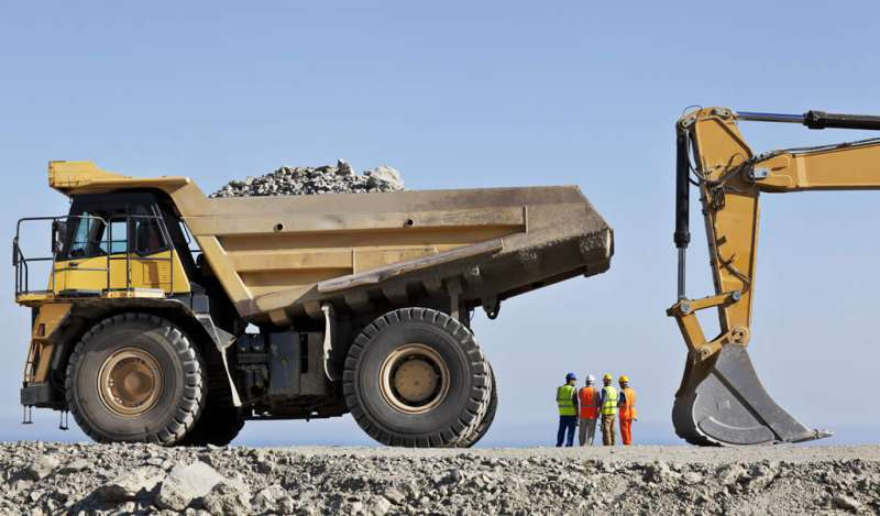Arequipa, La Libertad, Junín y Áncash mantienen liderazgo en producción metálica a nivel regional