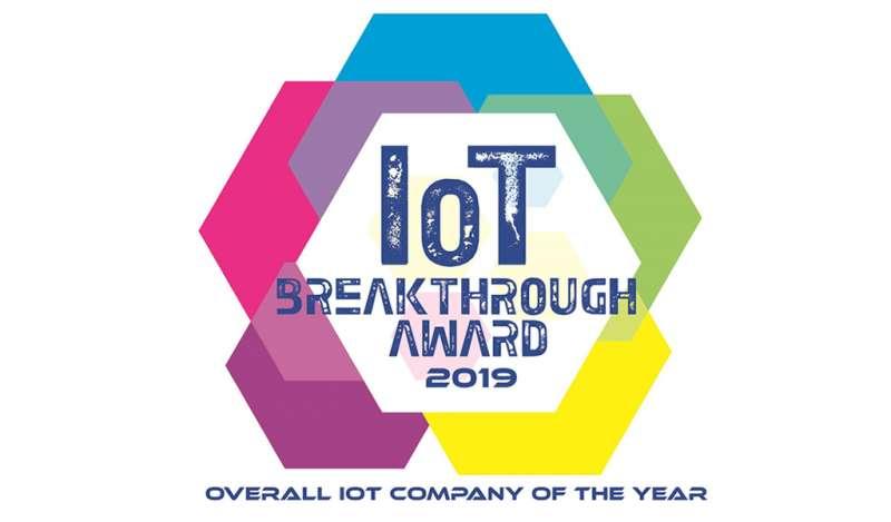 Rockwell Automation es nombrada Empresa del Año de Internet de las Cosas