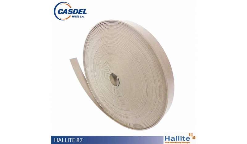 CASDEL - HALLITE 87