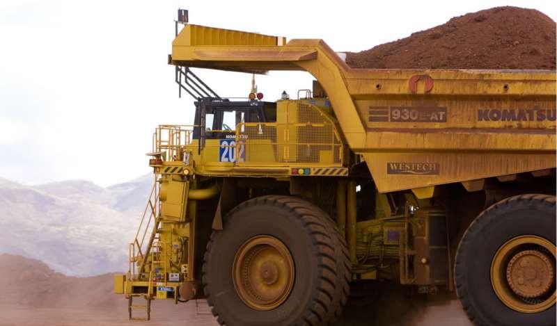 SNMPE: región Ica lidera ranking de inversión minera en Perú