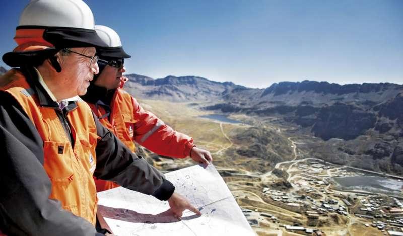 Graña y Montero se adjudica construcción de túneles por US$ 43 millones para Quellaveco