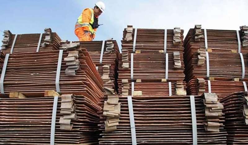 Cobre cotiza estable mientras China apunta a nuevas medidas de estímulo