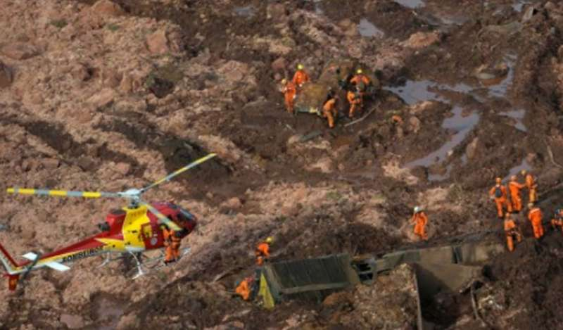 Jefe de Alcoa dice que accidente de Vale impactará los metales