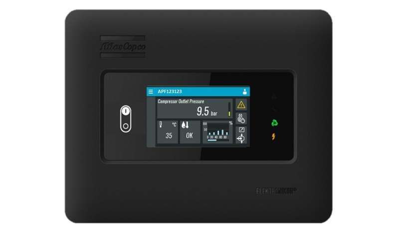 Atlas Copco  redefine estándares en calidad de aire con su nueva línea de compresores