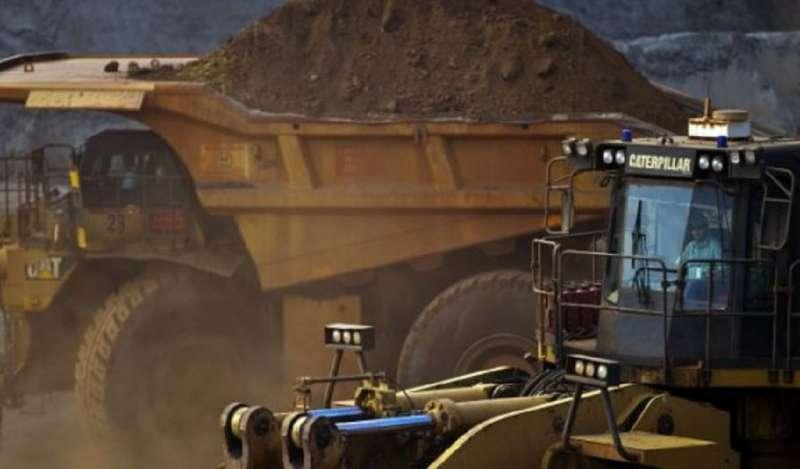 Producción global de hierro en riesgo por restricciones a Vale