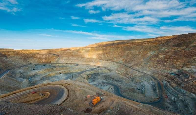 CHILE: Freeport apunta a falta de flexibilidad laboral como impedimento para expansión de Minera El Abra