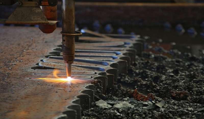 Chile: Cierre de empresas lleva a industria metalúrgica a crecer solo 1,6% en 2018