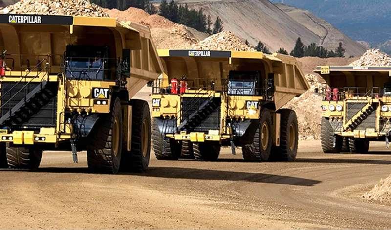 Inversiones mineras sumaron US$ 4,947 millones al cierre del 2018